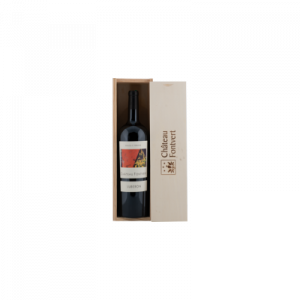 Magnum Château Fontvert Rouge 2016